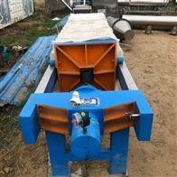 二手污泥脱水自动板框压滤机