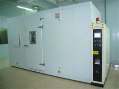 步入式温湿度箱,步入式温湿度试验房