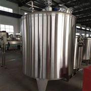 厂家定做1-100吨不锈钢罐储存罐