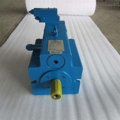 威格士VICKERS高压变量柱塞泵PVXS