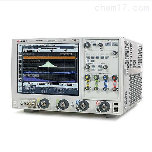 DSOX92004A Infiniium 高性能示波器