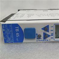 TB45-113-02000-U00PMA温控模块PMA TB45温度监视器PMA温控器