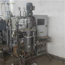 500升回收微生物发酵设备
