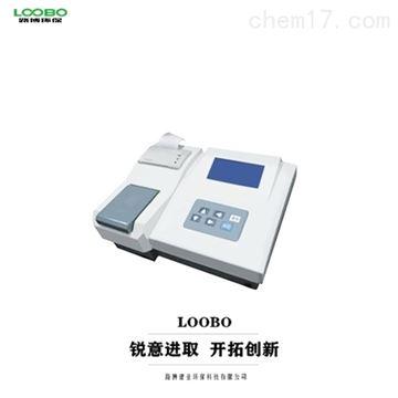 LB-M100国产水质COD分析仪BOD