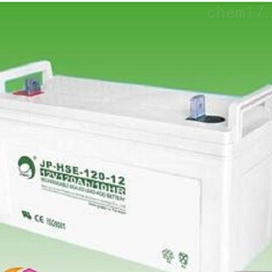 劲博蓄电池JP-HSE-120-12批发