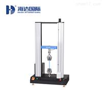 HD-B603材料双柱拉伸试验机