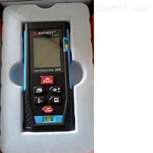 巴中激光测距仪承装修试