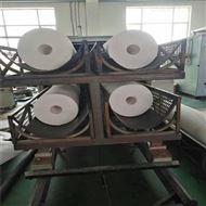 热销白色PTFE板绝缘聚四氟乙烯板