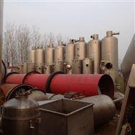 出售二手三效浓缩蒸发器价格