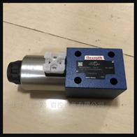 原装力士乐电磁换向阀4WE10D33/CG24N9K4