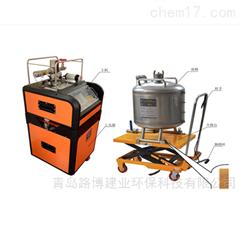 加油站油气回收多参数检测仪LB-7035