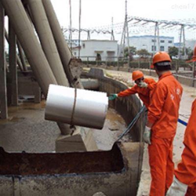 排水管道非开挖管道修复施工技术