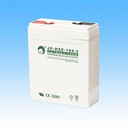 劲博蓄电池JP-HSE-100-2全新