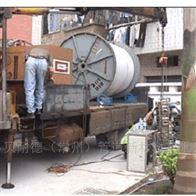 管道非開挖整體修複螺旋纏繞法修複
