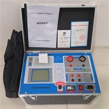 便携式多功能互感器伏安特性测试仪