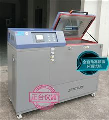 ZT-CTH-120L多功能冻胀力模拟试验箱