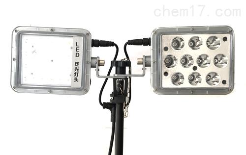 便携式照明系统、海洋王LED移动灯FW6108