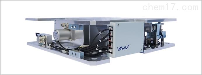 日本昭和ssvi超薄型主动隔振装置VAAV-H