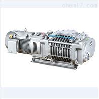 镀膜机NB2400爱发科罗茨泵维修保养