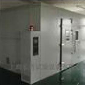 高压电气热破坏耐候老化房