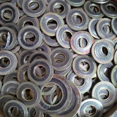 不锈钢内外环缠绕垫片