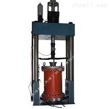 粗粒土三軸剪切試驗機壓力:31 MPa