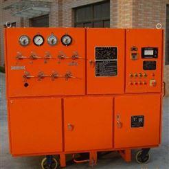 全自动SF6气体回收充放装置