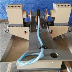SHM-200双端面磨石机说明书