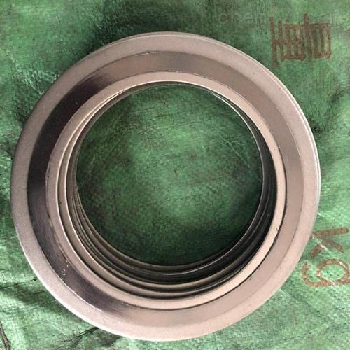 开原304不锈钢柔性石墨金属缠绕垫片供货价