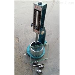 水泥标准稠度仪使用说明