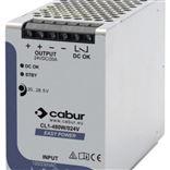 意大利CABUR单相开关电源XCSL1480W024VAB