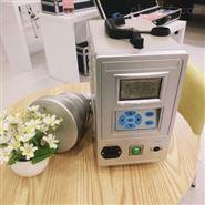 满足HJ618-2011PM10 PM2.5粉尘颗粒物采样器