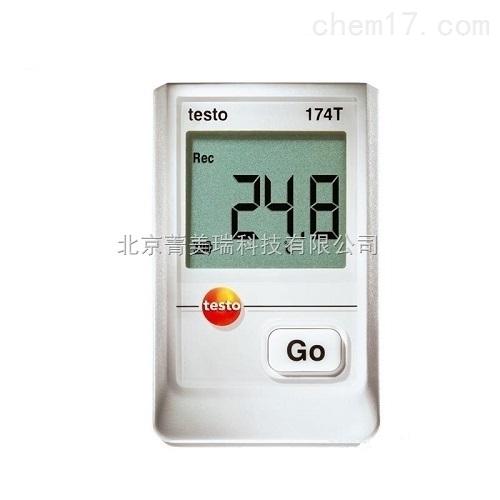 迷你型温度记录仪