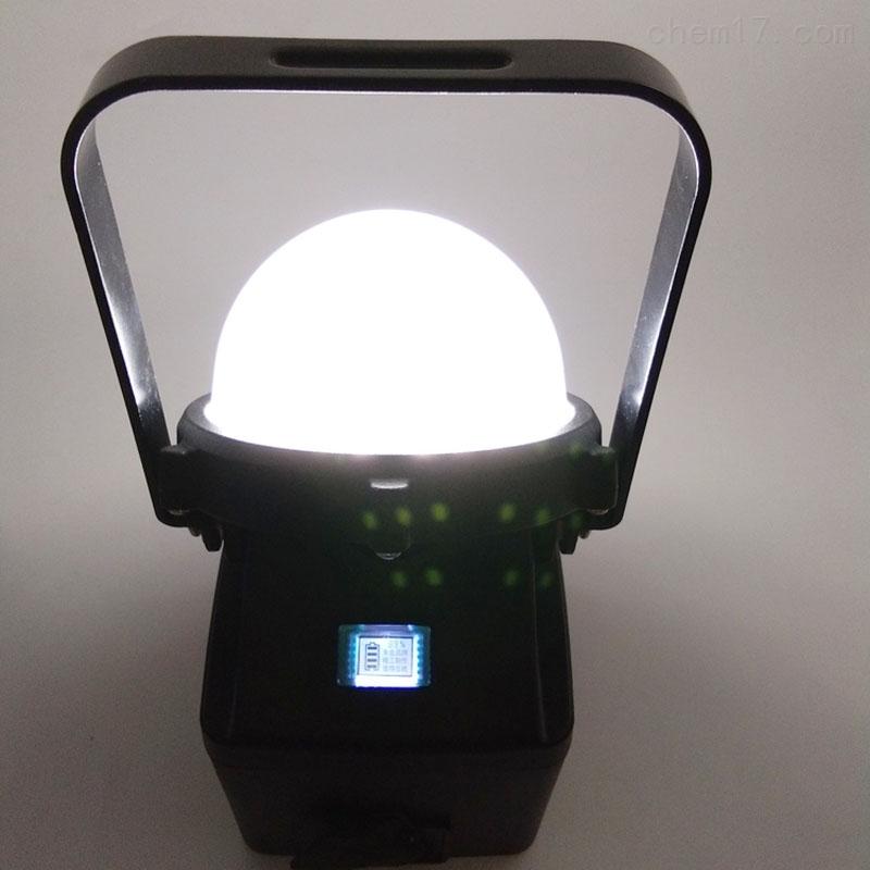 LED多功能防爆手提磁力吸铁应急照明DHX06