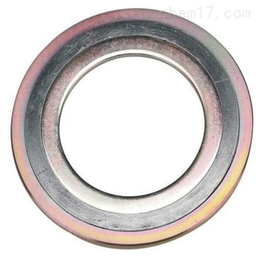 大连市304定制内加强型金属缠绕垫片供应价