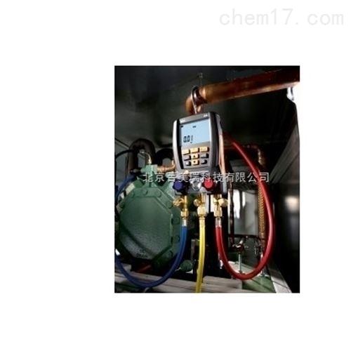 套装 电子歧管仪