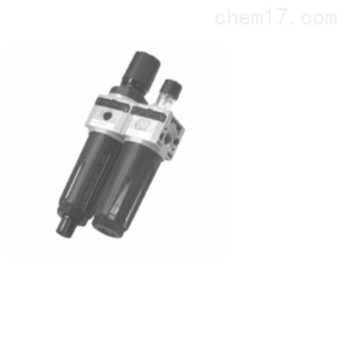 PNEUMAX气源处理元件主要技术指标