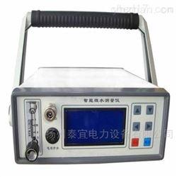 自动式微水测试仪厂家