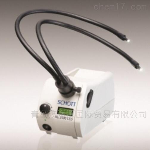KL2500LED光纤照明LED光源日本进口