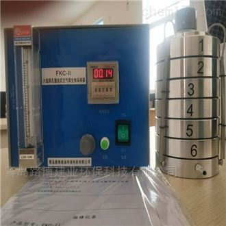 安德森六级筛孔空气微生物采样器