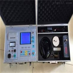 多次脉冲电缆故障测试仪出厂|价格