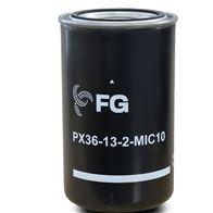 德国MAHLE马勒滤芯PX36-13-2-MIC*量现货