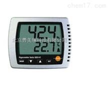 608-H1德国德图testo 温湿度计