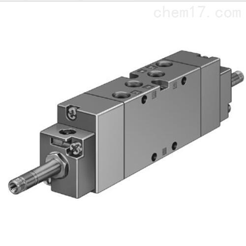 德国费斯托电磁阀,FESTO外形小巧535931