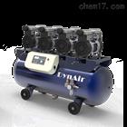 Dynamic 岱洛智能无油空气压缩机 DA807