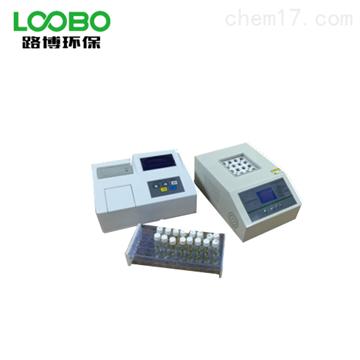 LB-1800水质测定仪