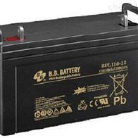 12V110AH台湾BB蓄电池BPL110-12原装