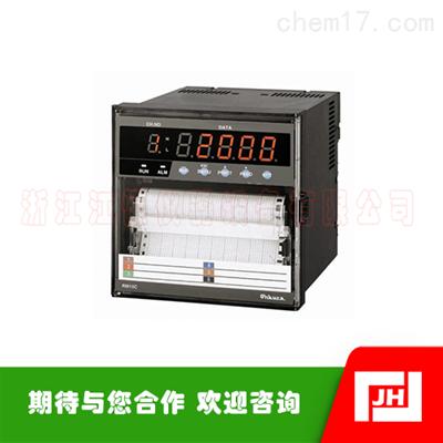 OHKURA大仓RM1002C0000温度走纸记录仪