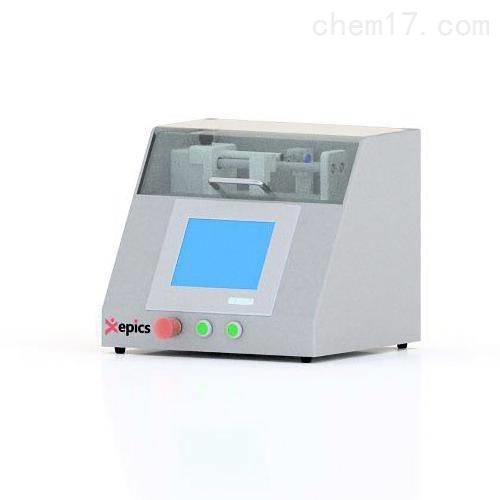 赛派克斯HVLDBAO包装密封性检测无损检测仪