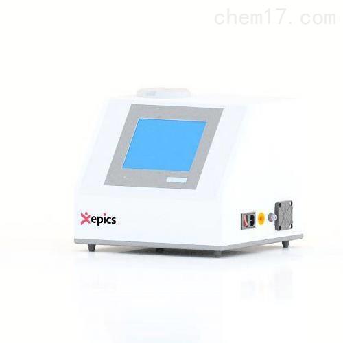 赛派克斯HSA包装顶空分析法CO2无损检测仪